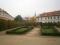 Vladštejnská zahrada