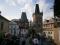 Sv. Mikuláš mezi mosteckými věžemi