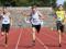 Cíl běhu na 300m - 36,04
