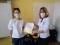 Ředitelská pochvala za kulturní reprezentaci školy
